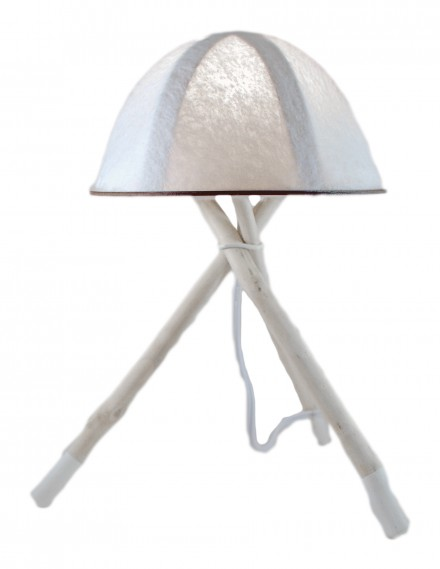 ILEX Flat Pack Table Lamp
