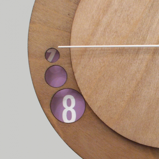 phases clock
