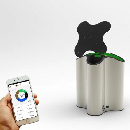 GIGO Home Waste System