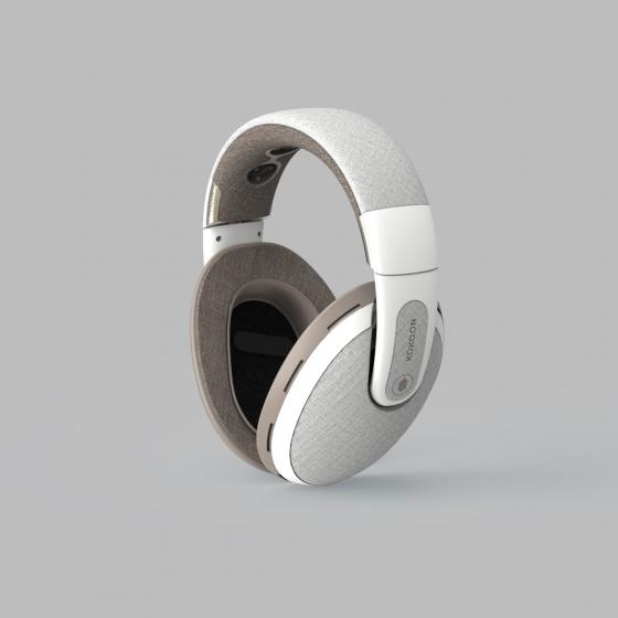 Sleep Sensing Headphones for Kokoon