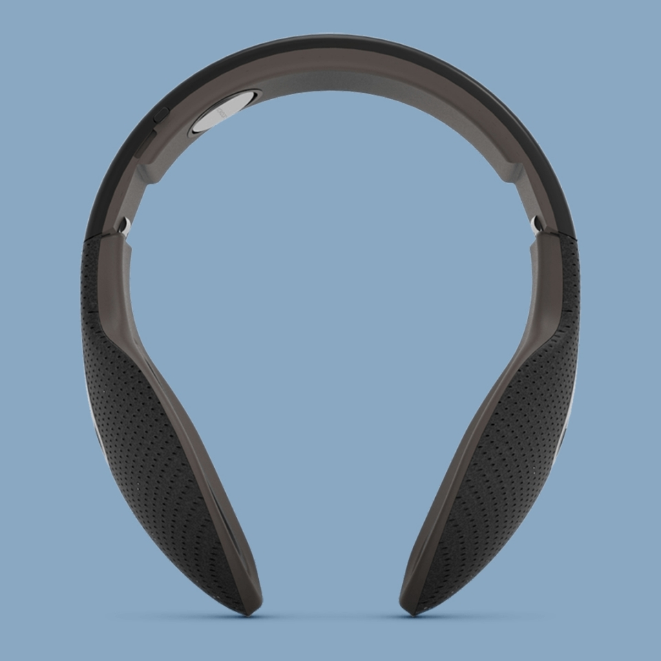 Sleep Sensing Headphones for Kokoon