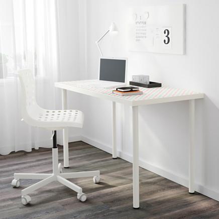 Linnmon Button Table for IKEA Sweden
